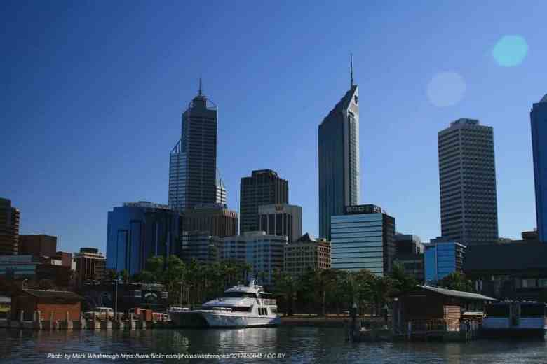 Planning A Getaway To Perth, Australia