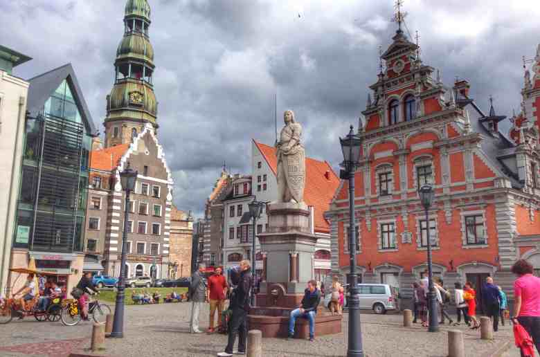Is Latvia a Destination for Gay Travelers?