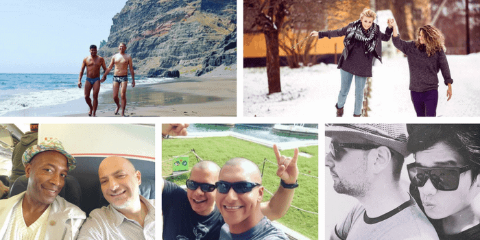 5 LGBT Travel Bloggers You Should Be Following
