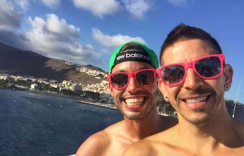10 Unforgettable Moments from The (Gay) Cruise by La Demence