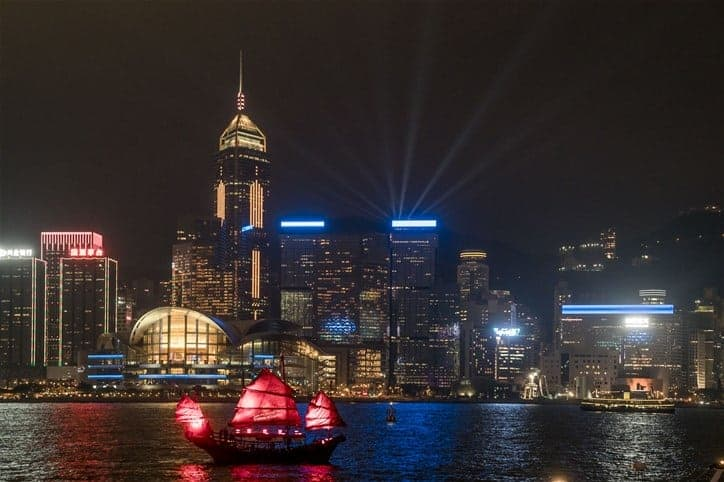 Gay Hong Kong – the best gay hotels, bars, clubs & more
