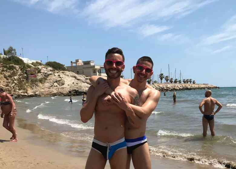 Gay Sitges – the best gay hotels, bars, clubs & more