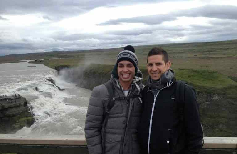 Explore the Land of Fire & Ice on a Gay Tour with Pink Iceland