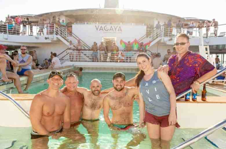 VACAYA – Everything You Want to Know About Going on VACAYA Gay Cruise