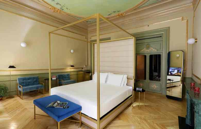 Axel Hotel Madrid – Why You Should Stay at Madrid's Top-Rated Gay Hotel