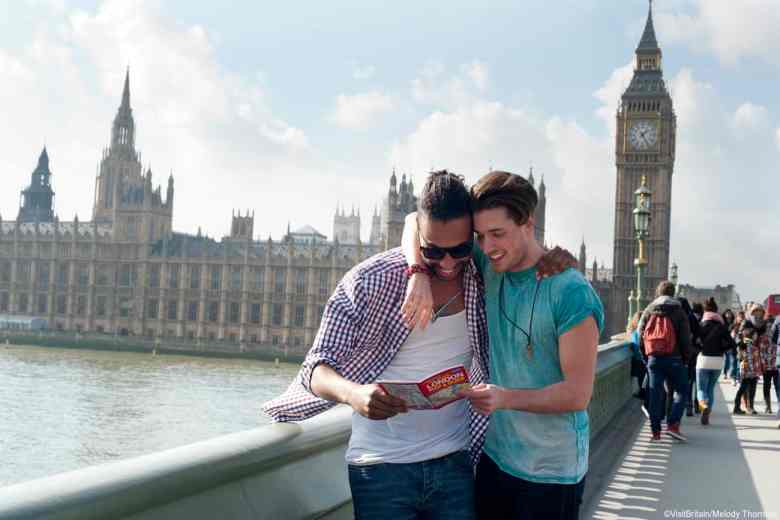 Gay London – the best gay hotels, bars, clubs & more