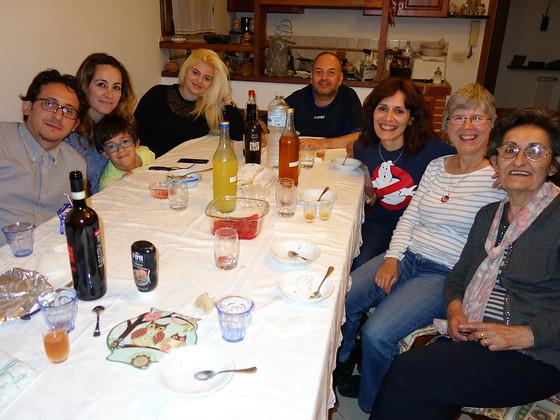DeMelis family