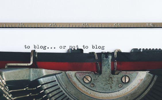4 questions and answers about blogging