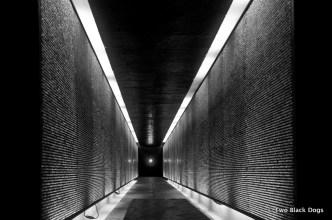 Holocaust memorial Paris
