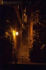 Varenna at night