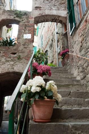 Village of Corniglia, Cinque Terre