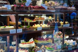 Hopetoun Tea Rooms Melbourne