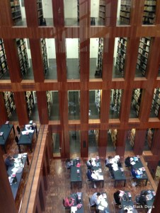 Humboldt University Library