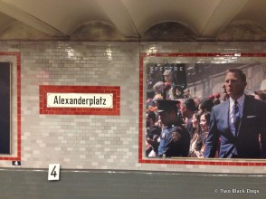Alexanderplatz station