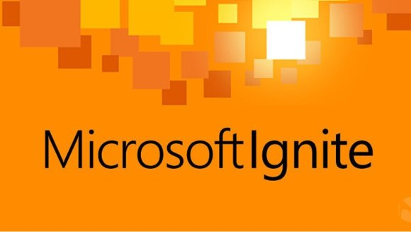 MicrosoftIgnite logo