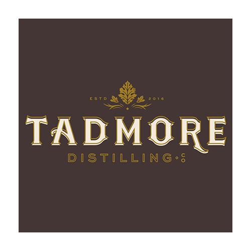 Tadmore Distilling Logo