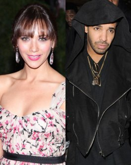 drake-dating-rashida-jones