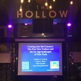 2BD - Science Cafe_The Hollow Stage