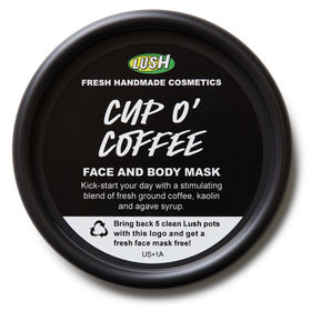 Cup O' Coffee, $11.95 5.2oz