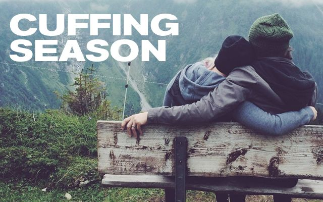 A Single Guy's Tips to Power Through Cuffing Season