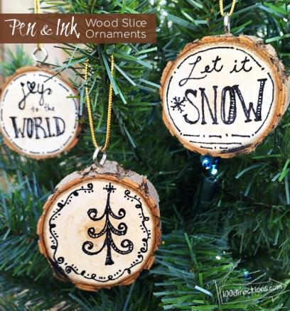 pen-and-ink-wood-slice-ornaments-jen-goode