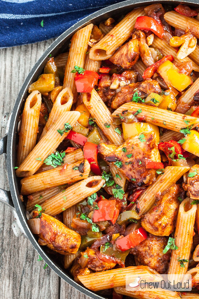 30 Easy And Healthy One Pan Meals For Busy Moms Two Came