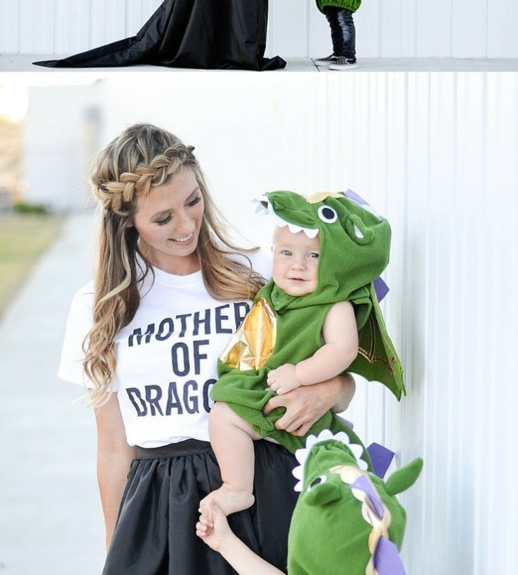 Mom And Baby Boy Matching Halloween Costumes.20 Cute Coordinating Halloween Costume Ideas For Twins