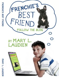 Frenchie's Best Friend- Follow the Blog