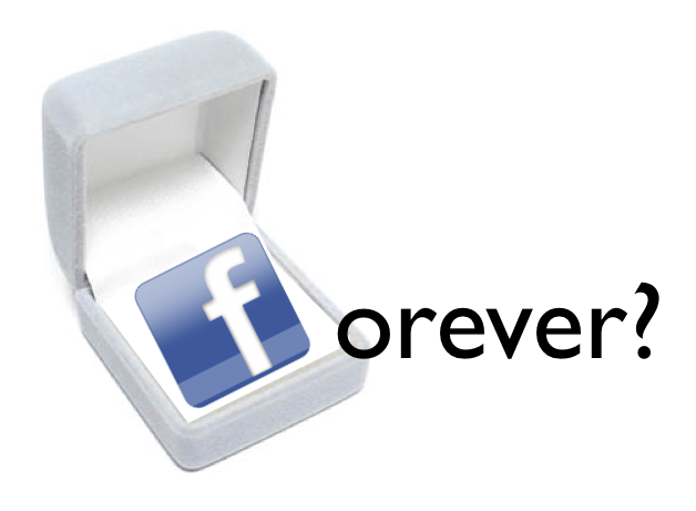 Is facebook over?