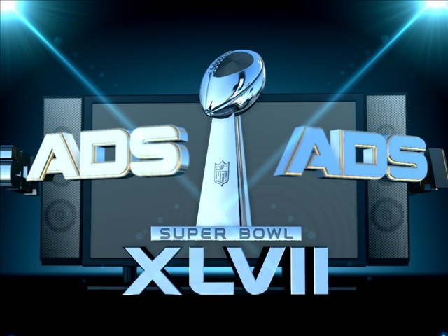 Ads from the Super Bowl