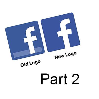 Facebook Changes Part 2