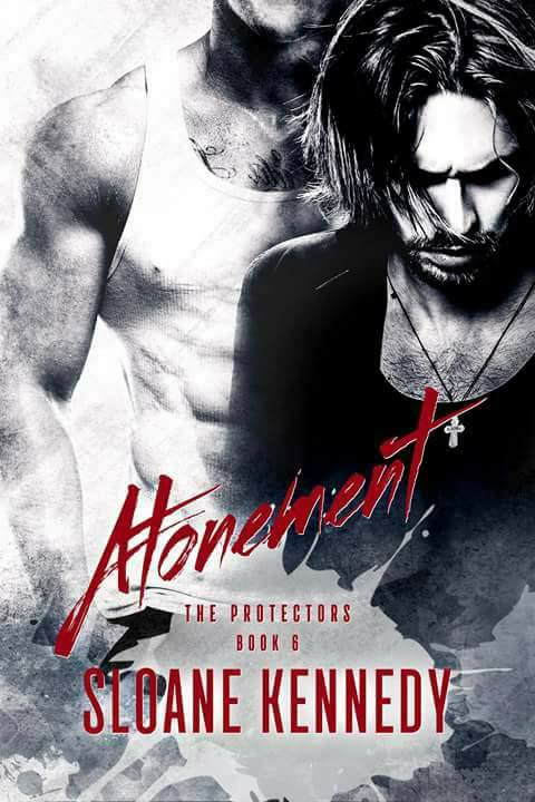 Atonement by Sloane Kennedy: Release Day Blitz