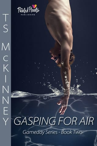 Gasping For Air by TS McKinney: Blog Tour, Review and Giveaway