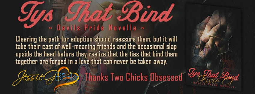 Tour Banner - Two Chicks Obsessed