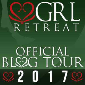 GRL 2017 Official Blog Tour: Giovanna Reaves