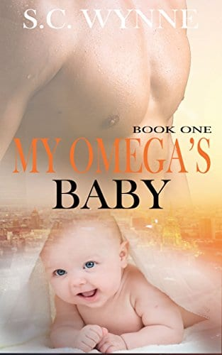 My Omega's Baby by S.C. Wynne: Quick Review