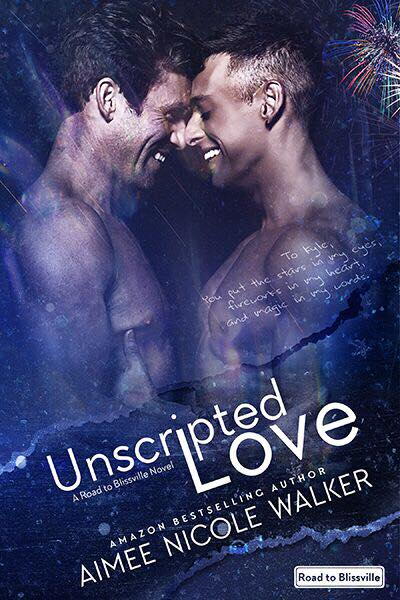 Unscripted Love by Aimee Nicole Walker: Release Blitz, Excerpt and Giveaway