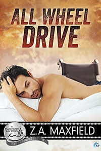 All Wheel Drive by ZA Maxfield: Blog Tour, Exclusive Author Interview and Giveaway