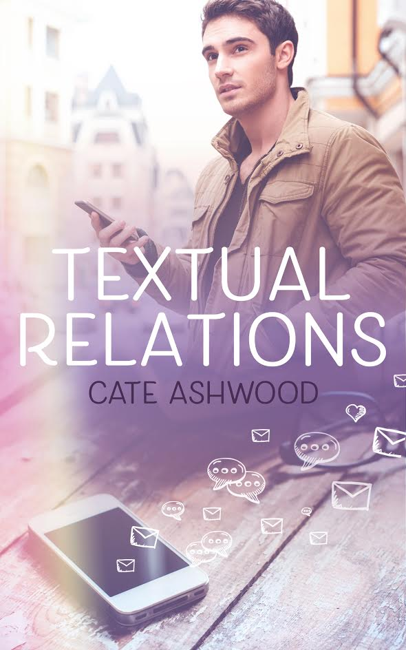 Textual Relations by Cate Ashwood: Quick Review