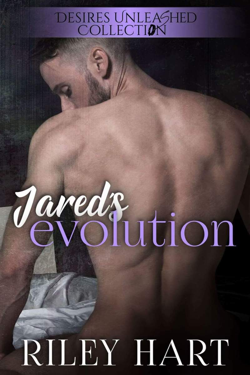 Jared's Evolution by Riley Hart: Exclusive Excerpt and Giveaway