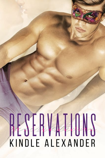Reservations by Kindle Alexander: Blog Tour, Review, and Giveaway