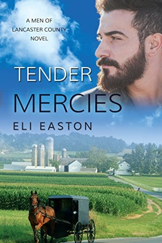 Tender Mercies by Eli Easton: Exclusive Guest Post incl Recipes, Review and Giveaway