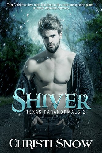 Shiver by Christi Snow: Pre-Release Review