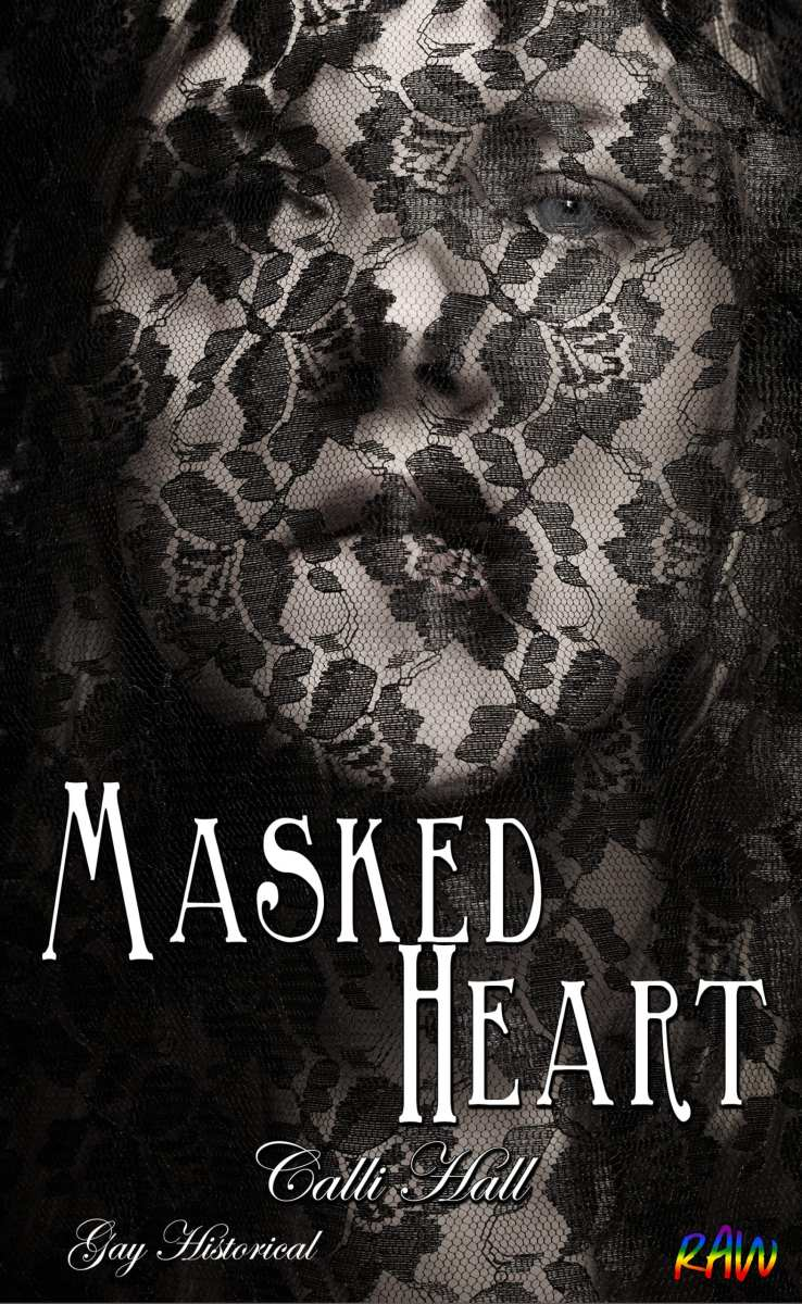 Masked Heart by Chris McHart: Blog Tour, Exclusive Excerpt, Giveaway