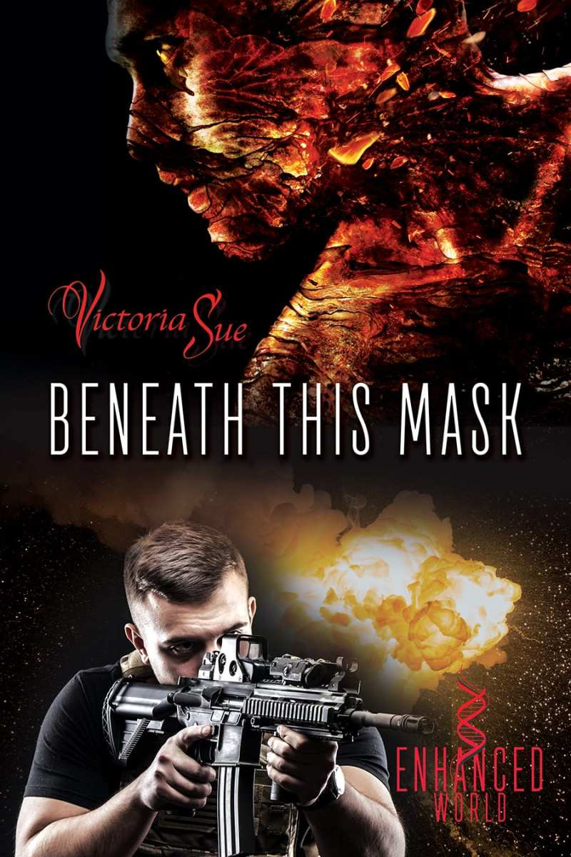Beneath This Mask by Victoria Sue: Exclusive Monthly Guest Post & Excerpt with Giveaway