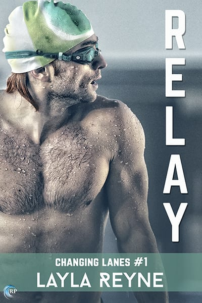 Relay by Layla Reyne: Blog Tour, Exclusive Guest Post, Review and Giveaway