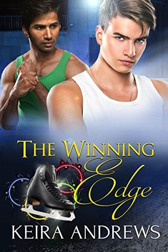 The Winning Edge by Keira Andrews: New Release Review