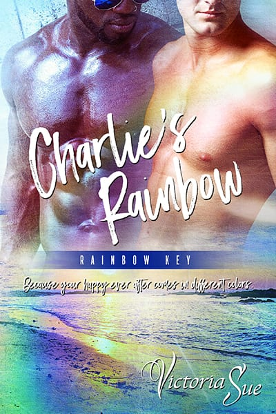 Charlie's Rainbow (Rainbow Key Book 2) by Victoria Sue: Quick Review