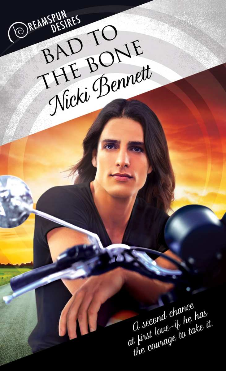 Bad to the Bone by Nicki Bennett: Exclusive Guest Post and Excerpt