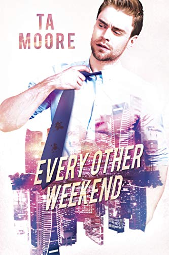 Every Other Weekend by TA Moore: Release Day Review